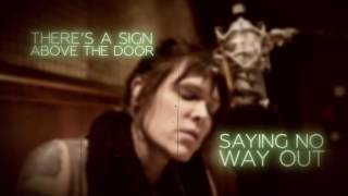 <b>Beth Hart</b>  Fire On The Floor Official Lyric Video
