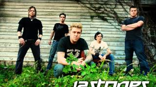 12 STONES- Speak Your Mind