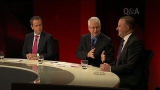 Q&A - ALP Leadership Debate