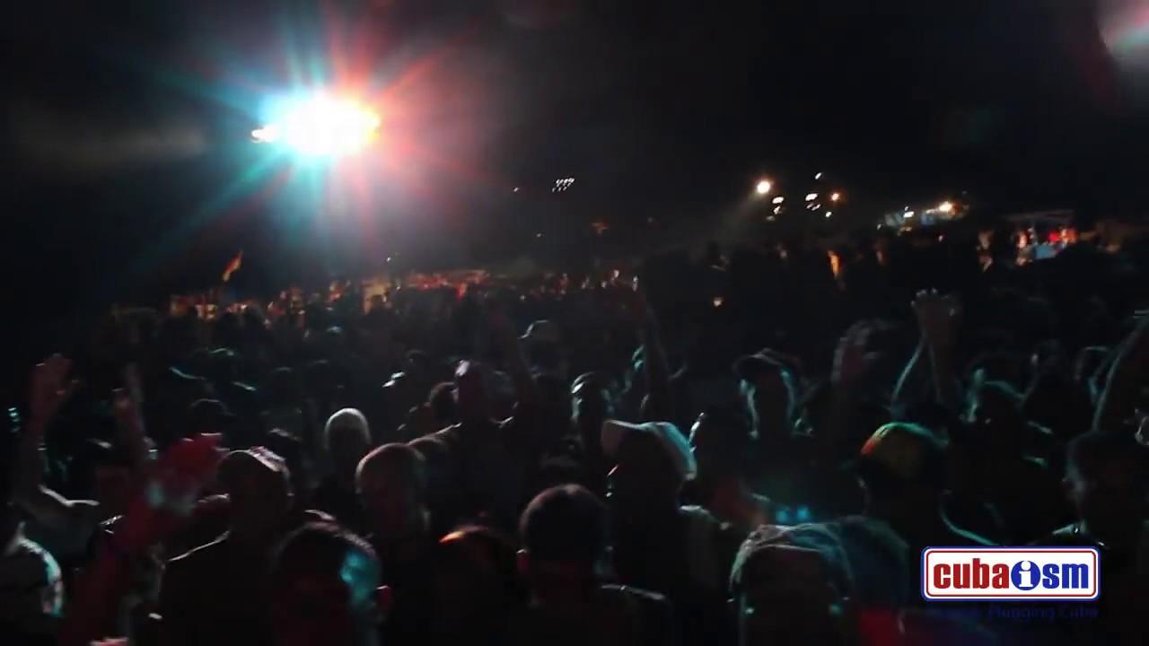 Rotilla 2010 - Cuba Electronic Music Festival
