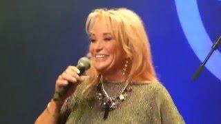 "Tanya Tucker-Live ""Texas (When I Die)"""