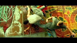 13-й район: Кирпичные особняки - трейлер (2014)
