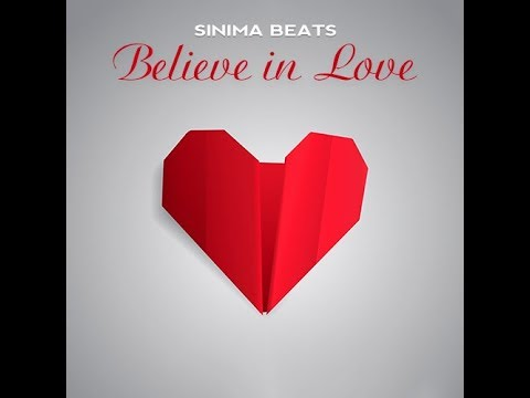 BELIEVE IN LOVE Instrumental with hook (New Liquid Dubstep Beat 2013) by Sinima Beats