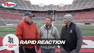 Rapid Reaction: Ohio State shows dominance isn