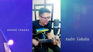 Cover_Element_Rahasia Hati By Andre Tahaku