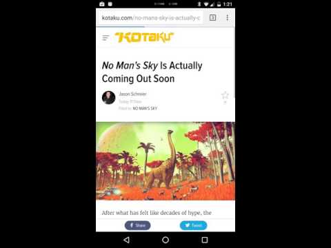 Chrome Dev On Android Can Add Articles You Might Like To The New Tab Page