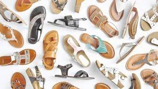 Опасная летняя обувь