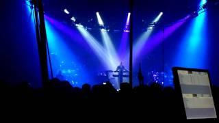 SCHILER LIVE 2010 - May 28 th. Munich - Irrlicht
