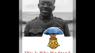 This Is Why We Stand: Henry Johnson