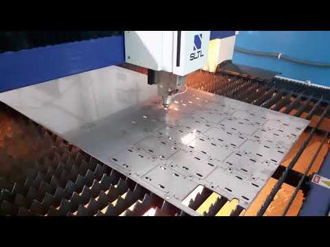 Stainless Steel and Mild Steel Laser Cutting Products