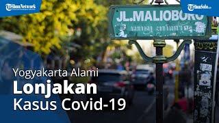 Daerah Istimewa Yogyakarta Alami Lonjakan Kasus Covid-19, Jubir: Didominasi OTG