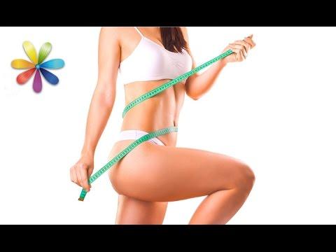 23 упражнения для похудения