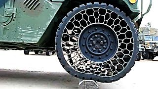 6 MOST INCREDIBLE WHEELS YOU'VE EVER SEEN