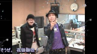 PV 20111223 SPACE CATS/高橋まこと全曲BOOWY, フリントロックス,SqSc, The HIGH TIMES