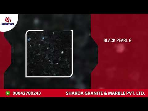 Sharda Granite & Marble Pvt  Ltd  - Wholesale Trader of Imported