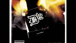Eminem - Ain't Nuttin' But Music ft. Dr. Dre