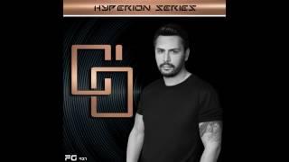 """Radio FG 93.7 Live (12.04.2017) Cem Ozturk Techno Mixtape """"HYPERION"""" Episode XXVIII"""