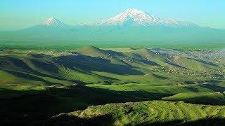 Gambar cover Мнацаканян/Time: Армянские поля пшеницы и опасность войны