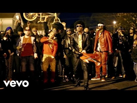 All Gold Everything (Remix) [Feat. T.I., Young Jeezy, 2 Chainz]