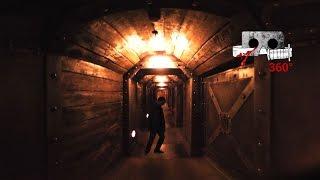 Walking Dead Zombie 360 VR