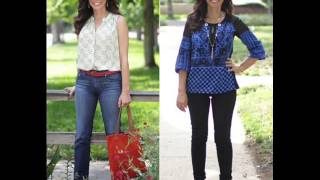 Casual Fashion Wear For Women Over 40