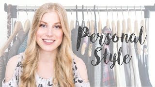 Easy Steps to Find Your Personal Style