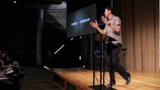 Matt Chandler: There is No Separation - RightNow Media