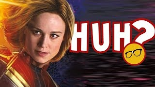 """Captain Marvel Directors Clueless? Anna Boden 'Explains' Tesseract Use """"It Was Lying Around"""""""