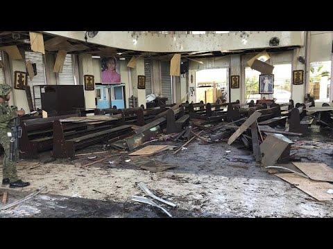 Διπλή βομβιστική επίθεση στην επαρχία Σούλου
