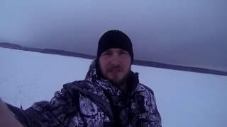 Рыбалка на волчихинском водохранилище в свердловской области