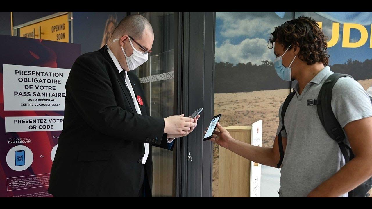 Covid-19 : vers un allègement des restrictions sanitaires par le gouvernement ?