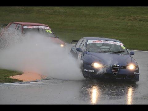 Rockingham & Snetterton 2015 – MotorsTV