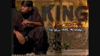 Chamillionaire. Im Da King (Mixtape Messiah 1)