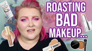 Disappointing Makeup Products 2019 *Let's Have Fun Roasting Bad Makeup!* | Lauren Mae Beauty