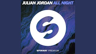All Night (Extended Mix)