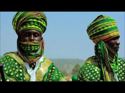 Fati Musa - Rayuwa - Zikr hausa (Hausa song)