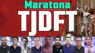 Maratona TJDFT