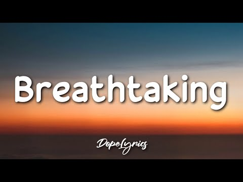 Bwanali - Breathtaking (ft. Flako MX)(Lyrics) 🎵