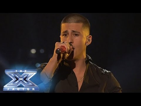 Top 3: Carlito Olivero Performs