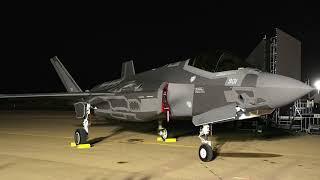 ВВС США не могут обслуживать истребитель F-35