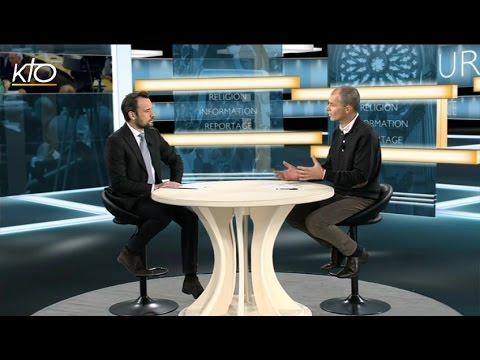Offensive à Alep, la Chine et l'actu de la semaine