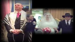 What an AMAZING couple! Yossi & Cindy's Wedding montage