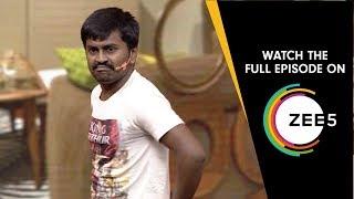Comedy Khiladigalu   S2   Kannada Comedy Show 2018   Epi 29   Apr 14 '18   Best Scene   #ZeeKannada