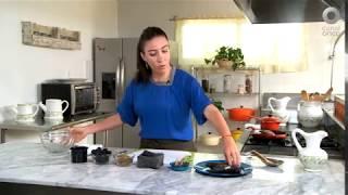 Tu cocina - Sierra al vapor