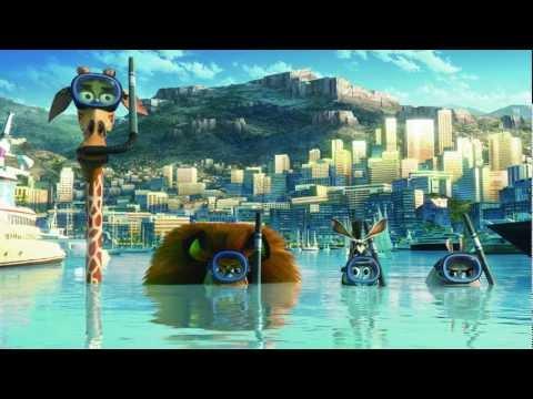 Download Madagascar 3 Soundtrack 02 Gonna Make You Sweat Hq