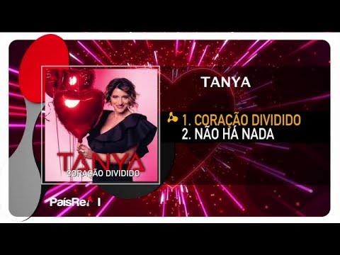 Tanya - Coração Dividido ( EP)