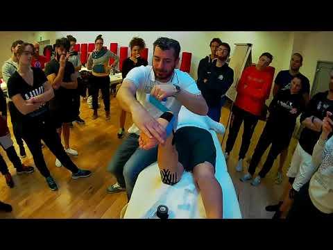 Curvatura della colonna vertebrale esercizi per il trattamento di
