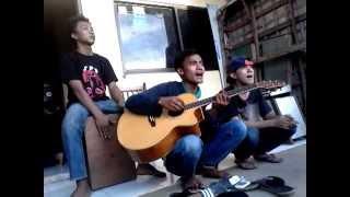 Dhyo Haw Jarak Dan Kita Akustik GL