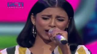AMEV - JANGAN GILA (Bunga Citra Lestari) - Indonesian Idol 2018 SHOWCASE 1