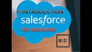 Salesforce For Beginners - Introduction To Salesforce | Salesforce CRM Developement Tutorials